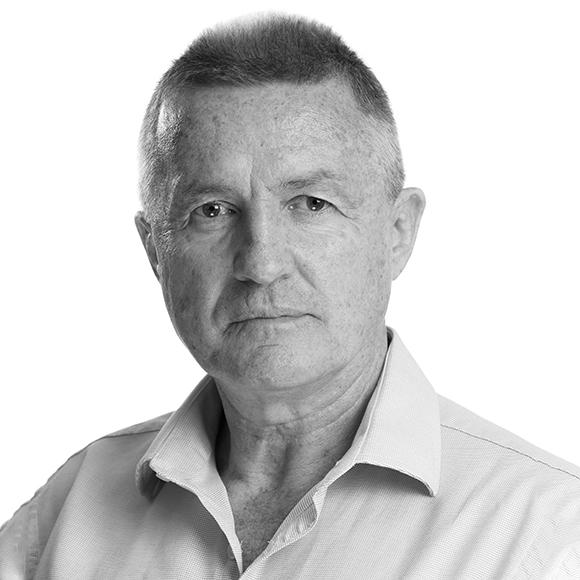 Roger Wakelin