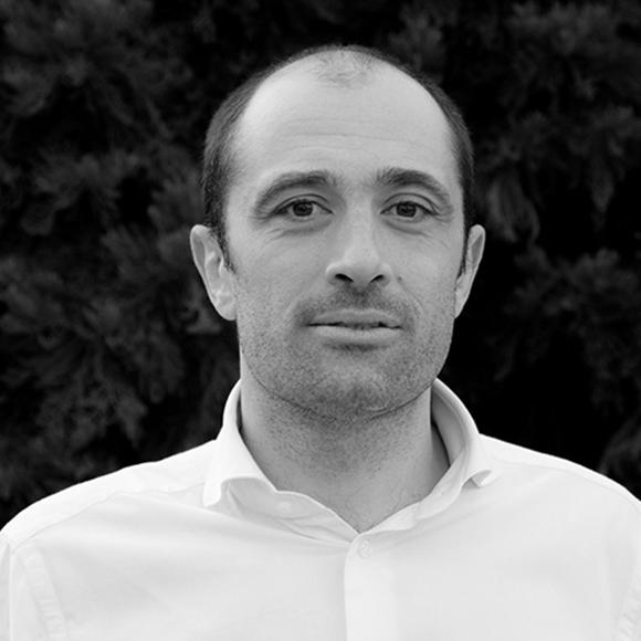 Riccardo Mazzolini