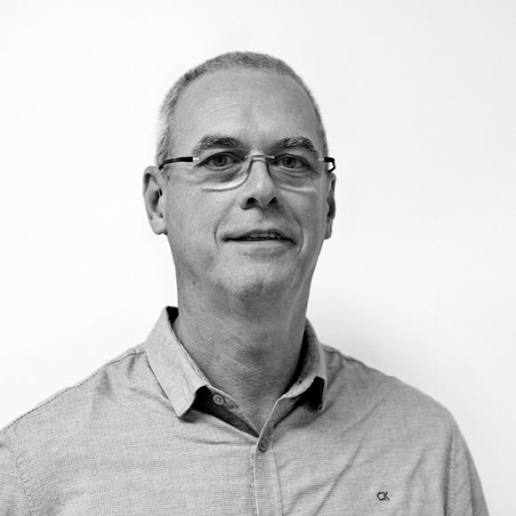 Luís Alberto Müller